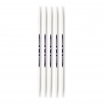 Double-pointed knitting pins 4 mm ERGO PRYM