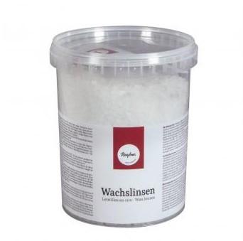 Paraffin pelletes white 800g