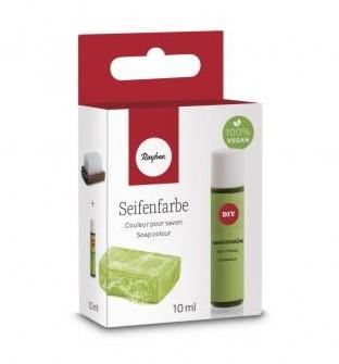 Seifenfarbe / 10ml / evergreen