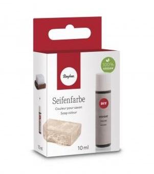 Seifenfarbe / 10ml / nougat