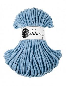 Špagát Bobbiny Premium 5mm / 50m / Baby blue
