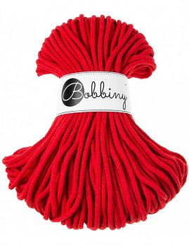 Špagát Bobbiny Premium 5mm / 50m / Red