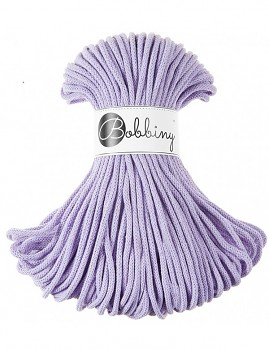 Špagát Bobbiny Premium 5mm / 50m / Lavender