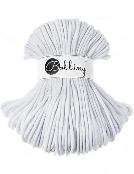 Špagát Bobbiny Premium 5mm / 100m / White