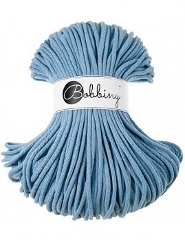 Špagát Bobbiny Premium 5mm / 100m / Baby blue