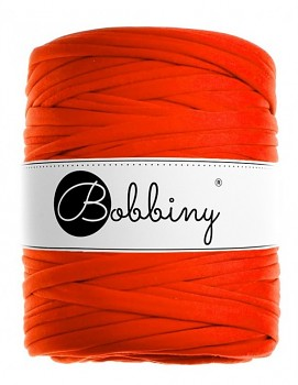 Bobbiny T-shirt Yarn / 120m / Orange