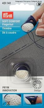 Náprstok plastový ergonomický / veľkosť S