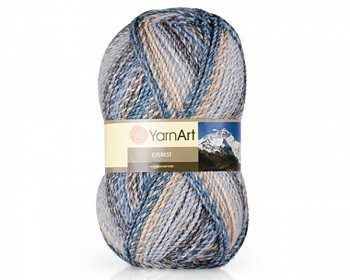 Yarn Everest / 200g / 7030