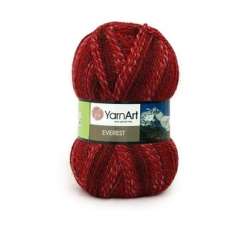 Yarn Everest / 200g / 7036