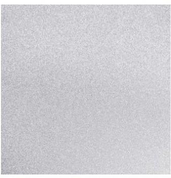 Scrapbookový papier / 12x12 / 210g/m2 / glitrový strieborný