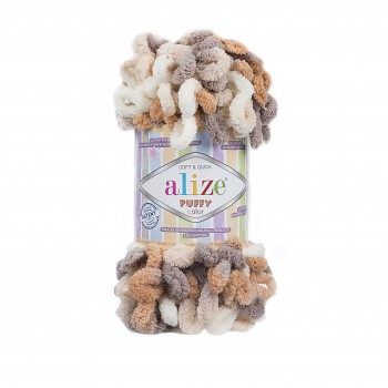 Alize Puffy Color / 100g / 5926