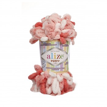 Alize Puffy Color / 100g / 5922