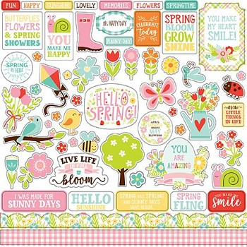 Scrapbooking Journaling Project Life Katalog
