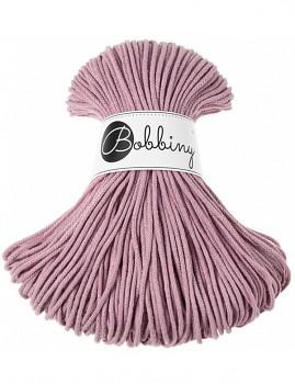 Špagát Bobbiny Junior 3mm / 100m / Dusty Pink