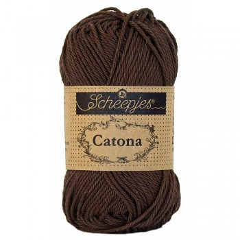 Catona 25g / 162 Black Coffee
