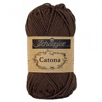 Catona 25g / 162 Black Coffee