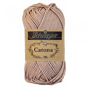 Catona 50g / 257 Antique Mauve