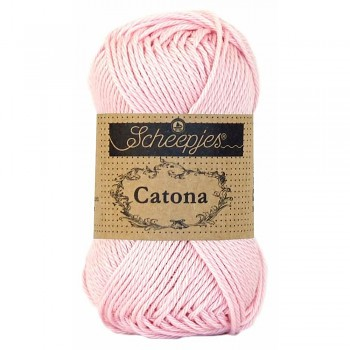 Catona 50g / 238 Powder Pink