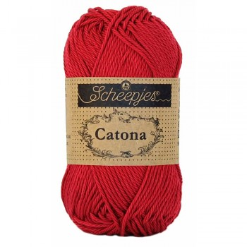Catona 50g / 192 Scarlet