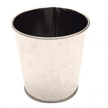 Kovová váza / 10x10cm