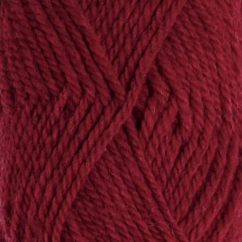DROPS Alaska / 50g - 70m / 11 dark red