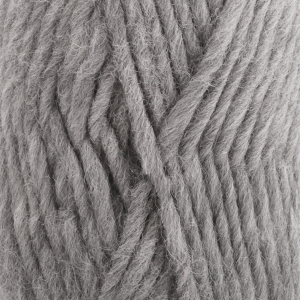 DROPS Eskimo / 50g - 50m / 46 medium grey