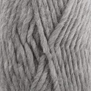 DROPS Eskimo / 50g - 50m / 46 medium grey
