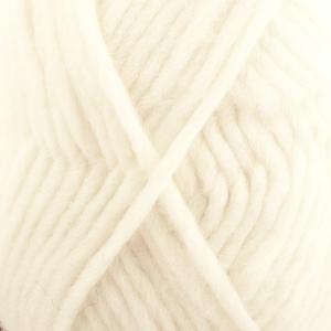 DROPS Eskimo / 50g - 50m / 01 off white