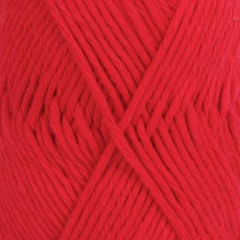 DROPS Paris / 50g - 75m / 12 red