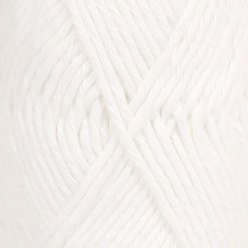 DROPS Paris / 50g - 75m / 16 white