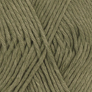 DROPS Cotton Light / 50g - 105m / 12 khaki