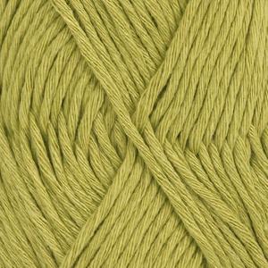 DROPS Cotton Light / 50g - 105m / 11 green