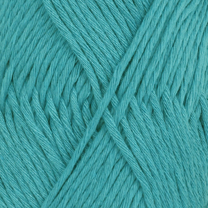 DROPS Cotton Light / 50g - 105m / 14 turquoise