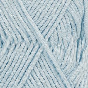 DROPS Cotton Light / 50g - 105m / 08 ice blue