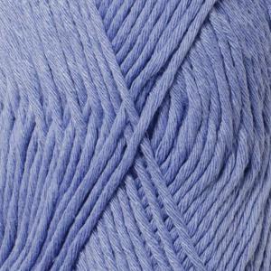 DROPS Cotton Light / 50g - 105m / 33 blue bonnet