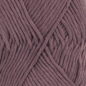 DROPS Cotton Light / 50g - 105m / 24 grape