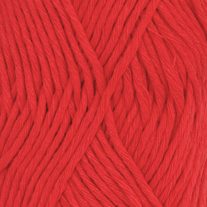 DROPS Cotton Light / 50g - 105m / 32 red