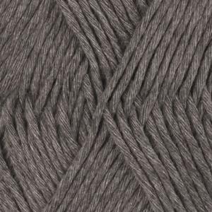 DROPS Cotton Light / 50g - 105m / 30 dark grey