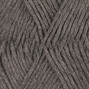 DROPS Cotton Light / 50g - 105m / 30 dark grey