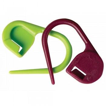 KnitPro značkovače / 30ks