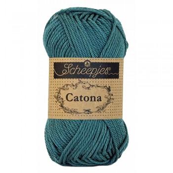 Catona 50g / 391 Deep Ocean green