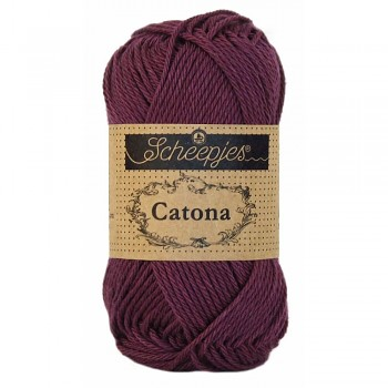 Catona 50g / 394 Shadow Purple