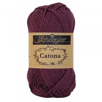 Catona 50g / 394 Shadow Purple