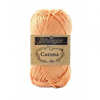 Catona 50g / 414 Vintage Peach