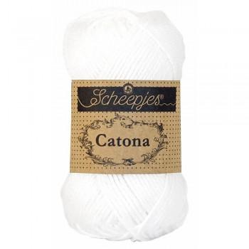 Catona 50g / 106 Snow White