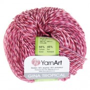 Yarn Jeans (Gina) Tropical / 50g / 615