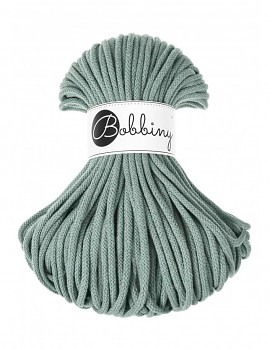 Bobbiny Cotton Cord Premium 5mm / 50m / Laurel