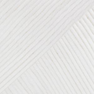 DROPS Muskat / 50g - 100m / 18 white
