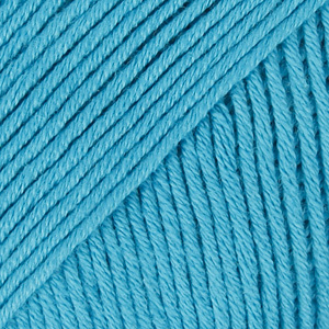 DROPS Safran / 50g - 160m / 30 turquoise