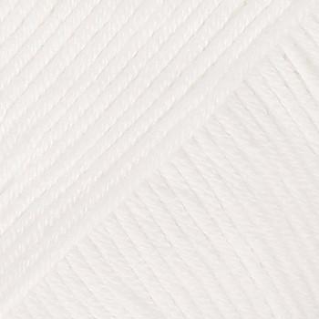 DROPS Safran / 50g - 160m / 17 white